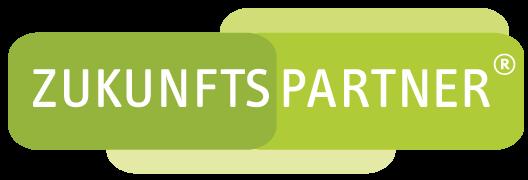 Zukunftspartner Logo